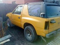 Opel Frontera caroserie