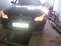 Capota BMW 520 525 530 e60