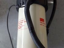 Pompa alimentare Buldozer CAT: D3 /D4 /D5