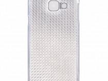 Husa silicon iphone 6 iphone 6s diamond clear produs nou