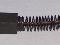 Cărbune pt. motoare de electrocasnice