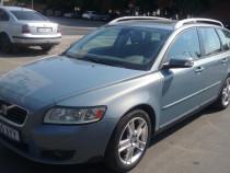 Volvo V50, fiscal, itp 2020, taxa auto achitata