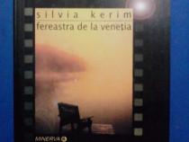 Fereastra de la Venetia - Silvia Kerim / R2S