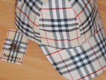 Sepci unisex burberry /cotton ,new model