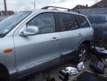 Usa Hyundai Santa Fe 2001-2006 gri usi fata spate