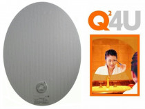 Folie dezaburire oglinzi dif mărimi forma ovala