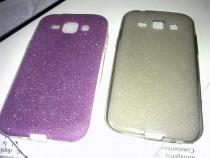 Husa Silicon TPU Samsung Galaxy J1