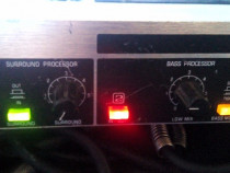 Behringer EX2200 Dualfex Pro Enhancer Vari Sound Processor