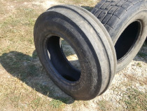 Anvelopa second hand 10.5/80r18 continental anvelope cauciuc