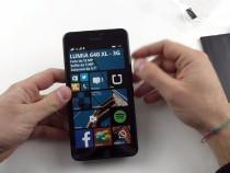 "Telefon Microsoft Lumia 640 XL Nokia Dual SIM 5.7"" Quad Core"