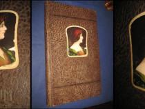 Album foto splendid, original, stil Art Noveau 1880-1900