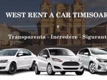 Inchirieri auto in Timisoara si aeroport