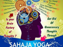 Clase gratuite Sahaja Yoga Targoviste, Dambovita
