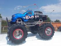 Jeep Mega Blast 4x4