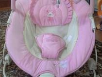 Balansoar pentru bebe chipolino