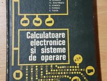 Calculatoare electronice si sisteme de operare de G. Dodescu