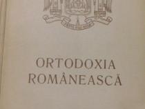 Ortodoxia romaneasca Coordonator Nicolae Corneanu