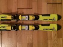 Ski Skiuri copii Fischer RCX