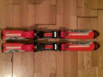 Ski Skiuri copii Tecno Pro C4