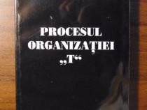 """Procesul Organizatiei """"T"""" - Petre Turlea (2000)"""