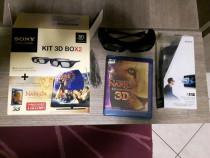 Ochelari 3D Sony +Narnia film 3D