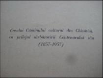 Cantece banatene si Revista Filarmoniei- 3buc.