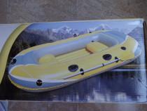 -35% Redus,Barca NAVIGA-HydroForce-Raft;265x145cm/225kg.NOUA