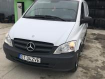 Mercedes Vito 110 CDI 2012