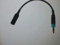 Cablu conectare iPod/iPhone