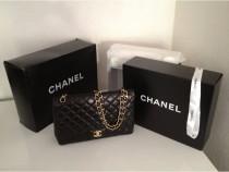 Genti Chanel ,model Jumbo,calitate superioara