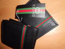 Portofele barbati Gucci-Italia/logo imprimat ,new model