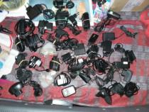 Lot incarcatoare telefoane 35 buc