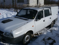 Dacia papuc 1.9 4x4 dezmembrari