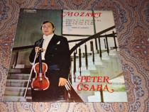 Vinil de colectie-W.A.Mozart-Concert pt vioara si orchestra-