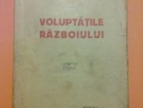 Voluptatile razboiului - Edmond Cazal / R4P3S