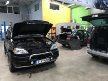 Mercedes ml 430 brabus limited suv jeep