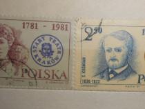 Clasor timbre vechi nr.69
