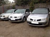 Dezmebrez Renault Megane 2, Scenic 2 si Megane 1
