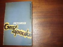 Istoria Gestapoului ( 525 pagini ) *