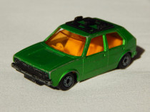 Macheta metalica Volkswagen Golf I LS Lesney Matchbox 1976