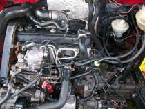 Dezmembrez golf 3 diesel  turbo diesel sdi tdi vw golf 3 t4