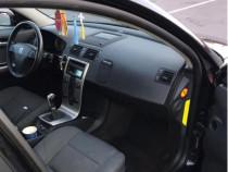 Display din consola bord Volvo V50 2.0d 2004-2012