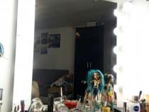 Oglinda machiaj