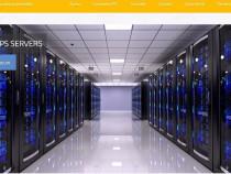 Server Dedicat / Virtual Private Server