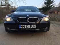Bmw 520 d Facelift