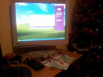 Monitor LCD flex scan L771 49 cm 19.6 inch