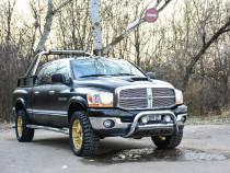 Dodge ram 2500 megacab turbo diesel heavy duty 6 t