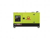 Generator Pramac 42 KVA motor diesel Weichai
