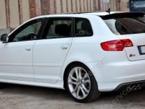 Praguri sport tuning Audi A3 8P Sportback S3 Rs3 S line ver2