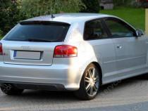 Praguri sport tuning Audi A3 8P Coupe S3 Rs3 S line